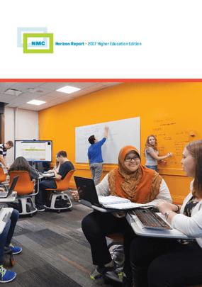 NMC Horizon Report: 2017 Higher Education Edition
